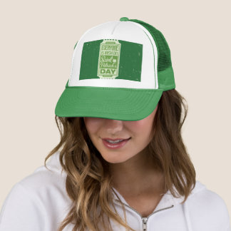 Gorra De Camionero Cada uno es irlandés