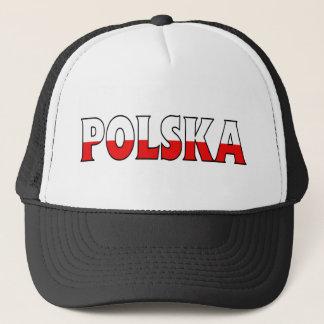 Gorra De Camionero Camionero de Polonia