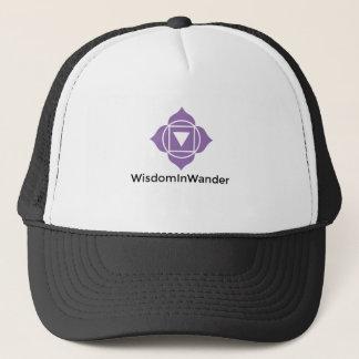 Gorra De Camionero Camionero de WisdomInWander