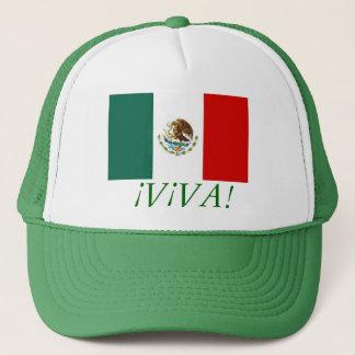 Gorra De Camionero Camionero del mexicano de Iviva Mantequilla
