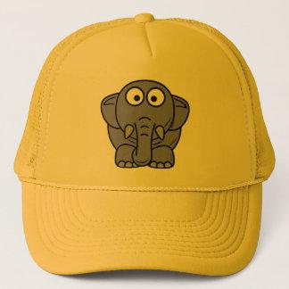 Gorra De Camionero ¡Camionero-gorra del 🐘 del elefante, para la