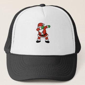 Gorra De Camionero Camiseta del navidad de la danza del lenguado de
