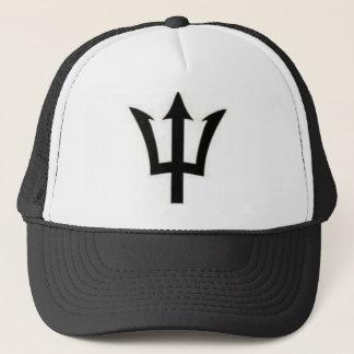 Gorra De Camionero Camisetas y casquillo de Poseidon