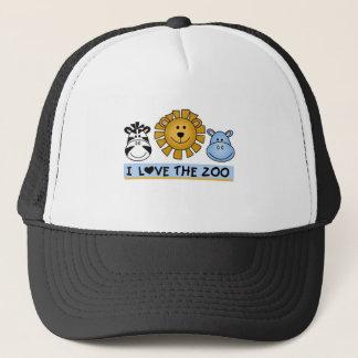 Gorra De Camionero Camisetas y regalos de los amigos del parque
