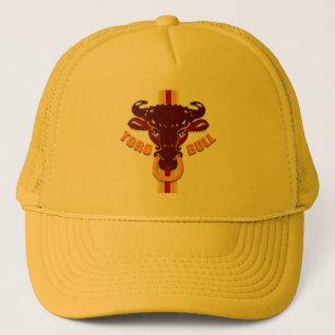 01a44b11effdc Gorra De Camionero Camisetas y regalos de los toros de las