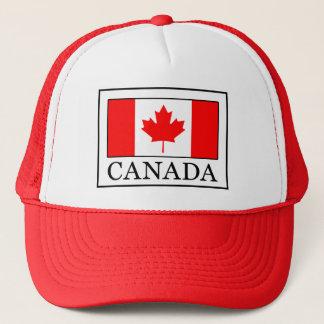 Gorra De Camionero Canadá