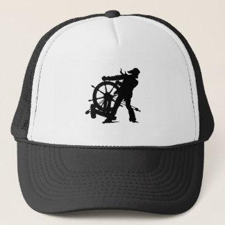 Gorra De Camionero Capitán de mar