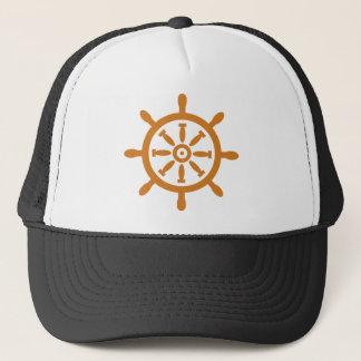 Gorra De Camionero Capitán Wheel
