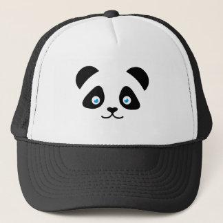Gorra De Camionero cara del oso de panda