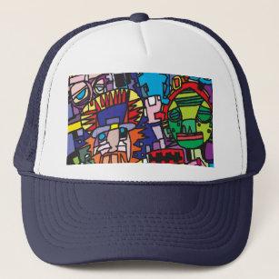 752cd88175a53 Gorras de béisbol Dibujo Las Caras