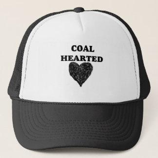 Gorra De Camionero carbón