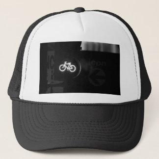 Gorra De Camionero Carril de la bici