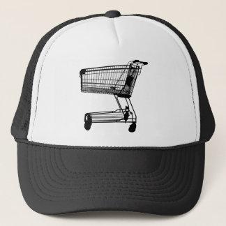 Gorra De Camionero Carro de la compra