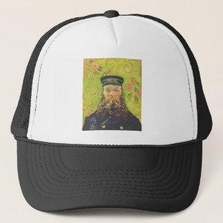 Gorra De Camionero Cartero José Roulin - Vincent van Gogh del retrato