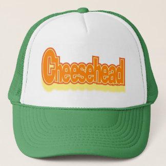 Gorra De Camionero Casquillo de Cheesehead
