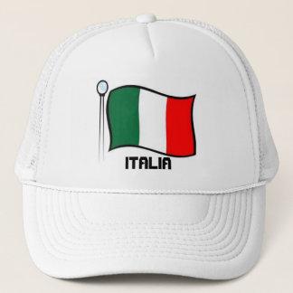 Gorra De Camionero Casquillo de Italia