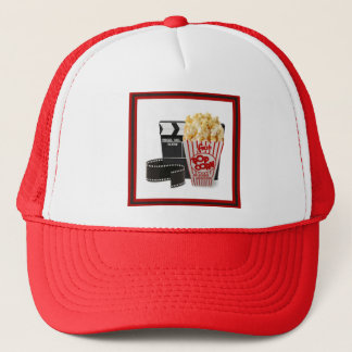 Gorra De Camionero Casquillo de la magia de la película