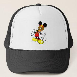 Gorra De Camionero Casquillo de MickeyWolf
