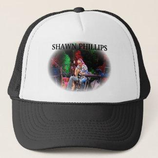Gorra De Camionero Casquillo de Shawn Phillips