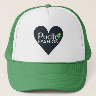 Gorra De Camionero Casquillo del amor Puctto.Fashion