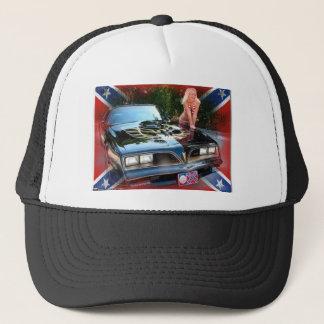 Gorra De Camionero Casquillo del camionero del bandido