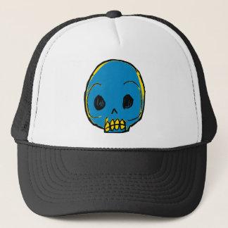 Gorra De Camionero Casquillo del cráneo