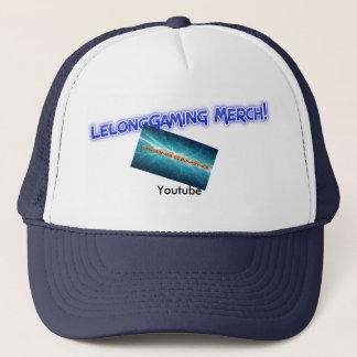 Gorra De Camionero Casquillo del juego de Lelong
