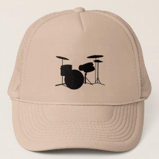 Gorra De Camionero Casquillo del tambor