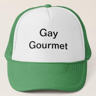 Gorra De Camionero Casquillo gastrónomo gay