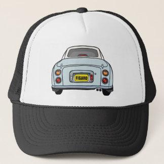 Gorra De Camionero Casquillo pálido de encargo del camionero de