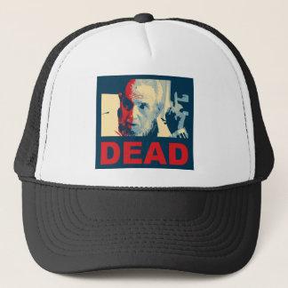 Gorra De Camionero Castro muerto (colores de la esperanza)