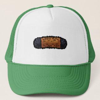 Gorra De Camionero Caterpillar
