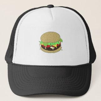Gorra De Camionero Cheeseburger