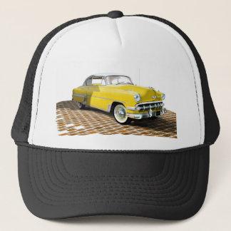 Gorra De Camionero Chevy 1953