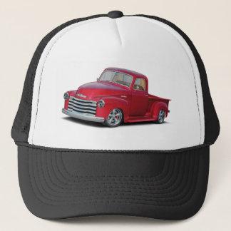 Gorra De Camionero Chevy clásico