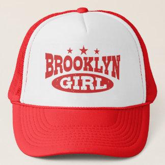 Gorra De Camionero Chica de Brooklyn