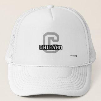Gorra De Camionero Chicago