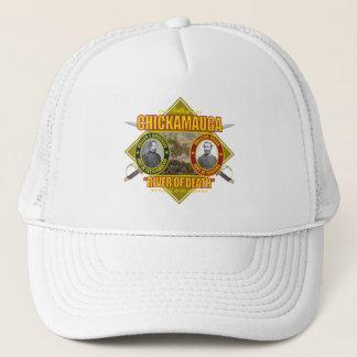 Gorra De Camionero Chickamauga