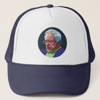 Gorra De Camionero Chorreadoras de Bernie - col