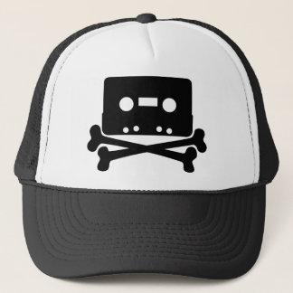 Gorra De Camionero Cinta del cráneo