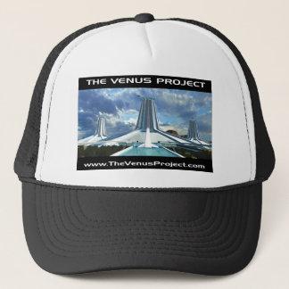 Gorra De Camionero Ciudad de la torre