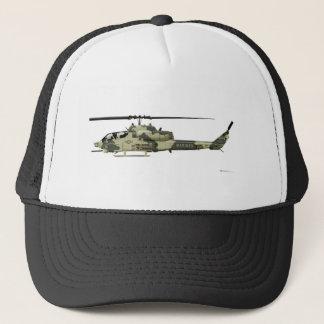 Gorra De Camionero Cobra estupenda de Bell AH-1W