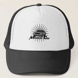 Gorra De Camionero Coche del músculo de Chevy Nova