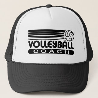 Gorra De Camionero Coche del voleibol