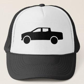 Gorra De Camionero Coja el camión