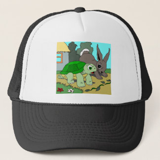 Gorra De Camionero Colección 1 de The Tortoise and The Hare