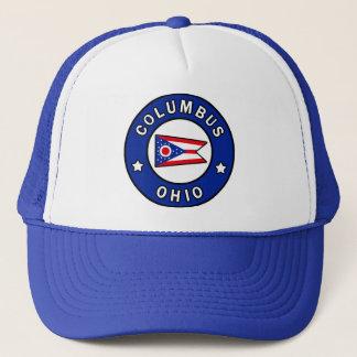 Gorra De Camionero Columbus Ohio