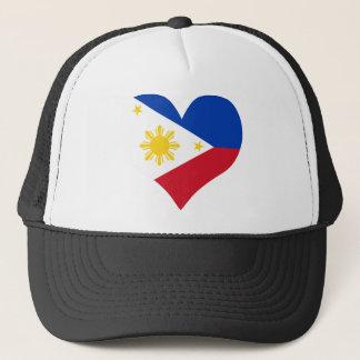 Gorra De Camionero Compre la bandera de Filipinas