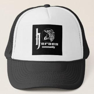 Gorra De Camionero Comunidad de los héroes