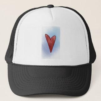 Gorra De Camionero corazón